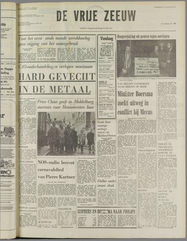 de Vrije Zeeuw 1975-01-22