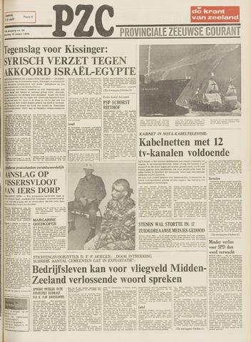 Provinciale Zeeuwse Courant 1975-03-10