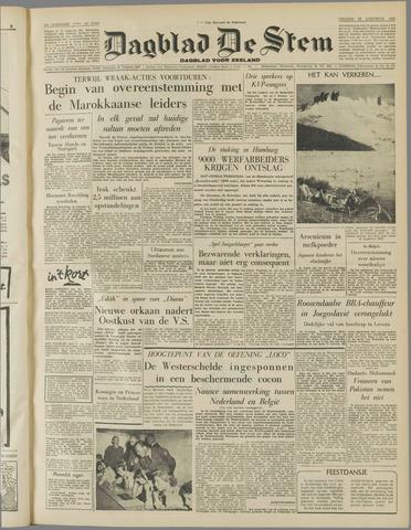 de Stem 1955-08-26