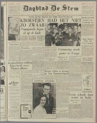 de Stem 1960-09-20