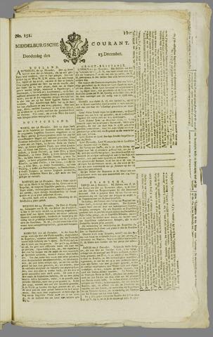 Middelburgsche Courant 1810-12-13