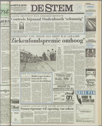 de Stem 1984-10-23