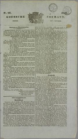 Goessche Courant 1839-11-01