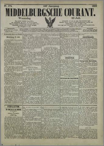 Middelburgsche Courant 1893-07-26