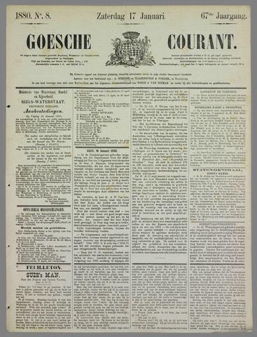 Goessche Courant 1880-01-17
