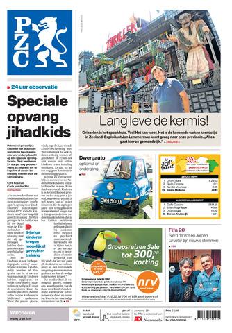 Provinciale Zeeuwse Courant 2019-07-12