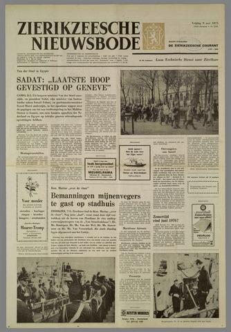 Zierikzeesche Nieuwsbode 1975-05-09