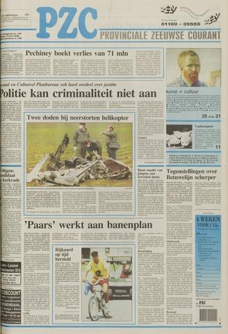 Provinciale Zeeuwse Courant 1994-06-17