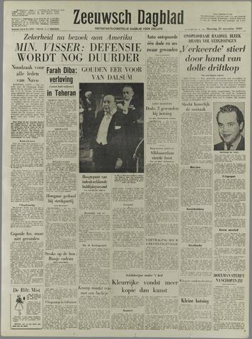 Zeeuwsch Dagblad 1959-11-23