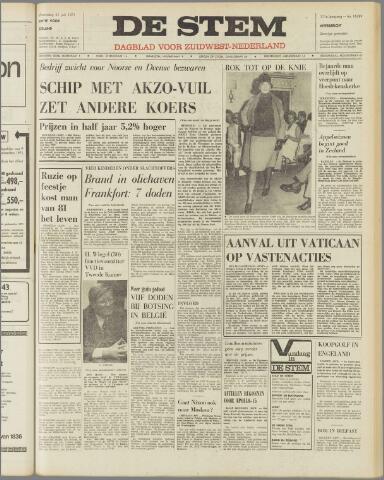 de Stem 1971-07-21