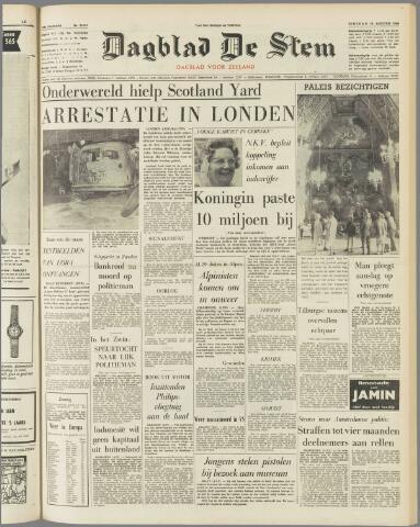 de Stem 1966-08-16