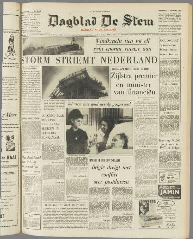 de Stem 1966-11-17