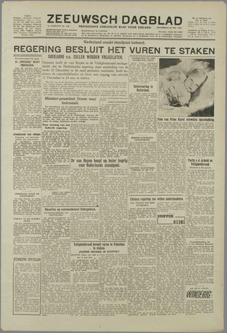 Zeeuwsch Dagblad 1948-12-30