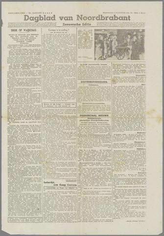 de Stem 1944-08-02