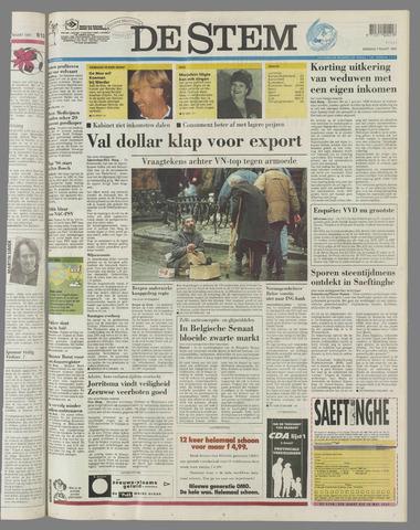 de Stem 1995-03-07
