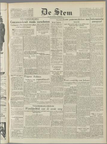 de Stem 1948-05-27