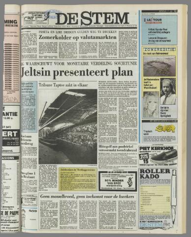 de Stem 1990-07-21