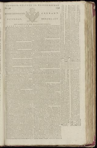 Middelburgsche Courant 1795-03-28