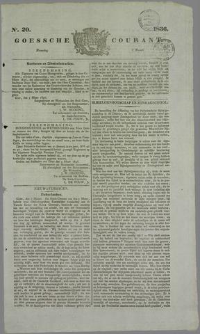 Goessche Courant 1836-03-07