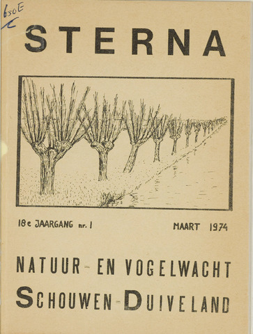 Sterna 1974-03-01