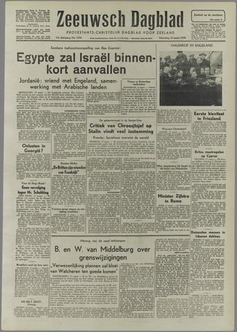 Zeeuwsch Dagblad 1956-03-19
