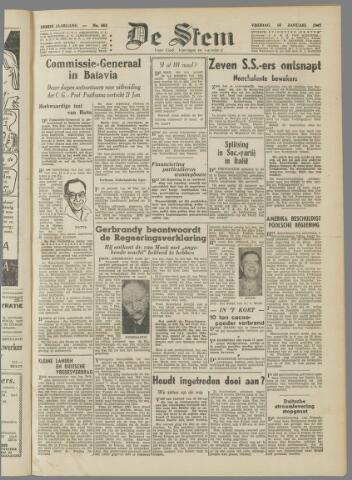 de Stem 1947-01-10