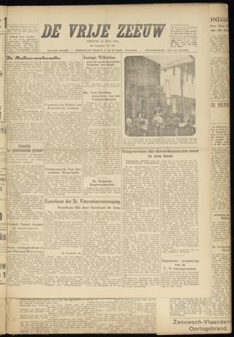 de Vrije Zeeuw 1946-07-26