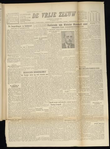 de Vrije Zeeuw 1948-01-10