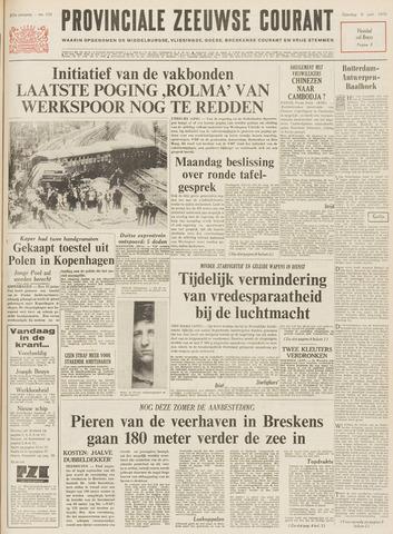 Provinciale Zeeuwse Courant 1970-06-06