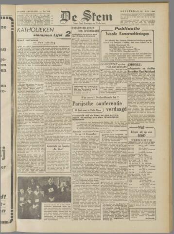 de Stem 1946-05-16