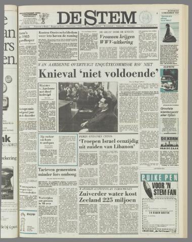 de Stem 1984-12-19