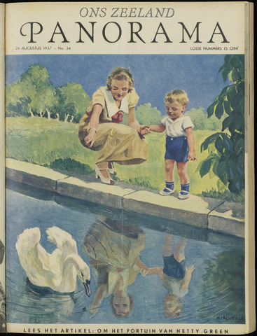 Ons Zeeland / Zeeuwsche editie 1937-08-26