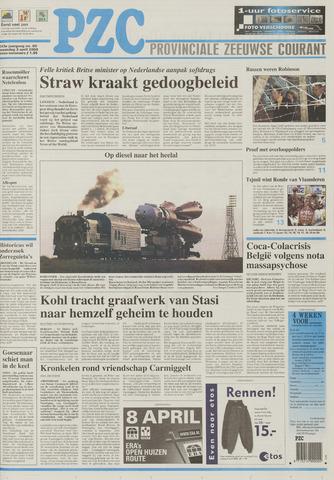 Provinciale Zeeuwse Courant 2000-04-03