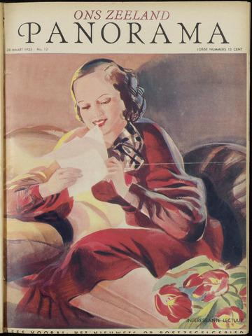 Ons Zeeland / Zeeuwsche editie 1935-03-28