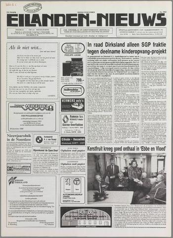 Eilanden-nieuws. Christelijk streekblad op gereformeerde grondslag 1990-12-28