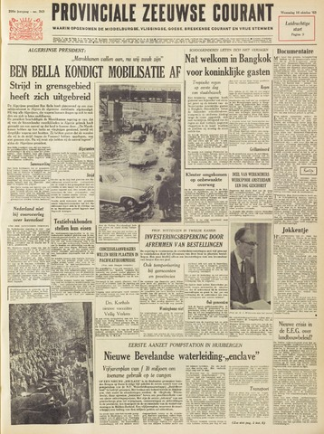 Provinciale Zeeuwse Courant 1963-10-16