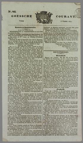 Goessche Courant 1834-10-17