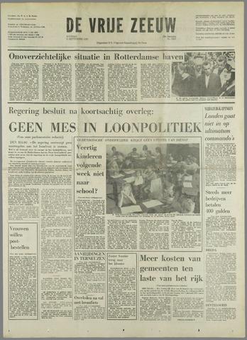 de Vrije Zeeuw 1970-09-08