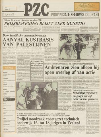 Provinciale Zeeuwse Courant 1978-06-10