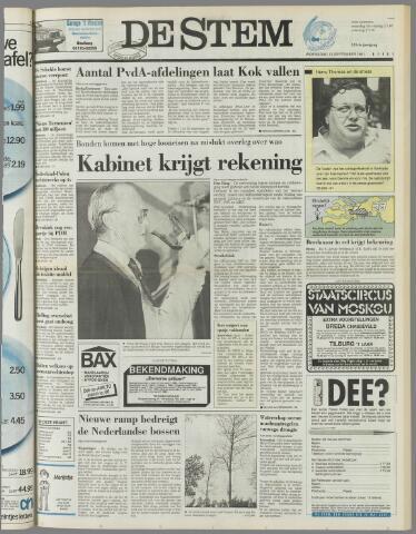 de Stem 1991-09-11