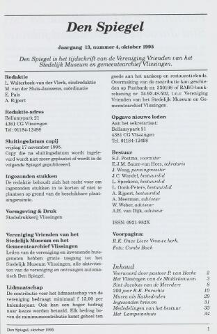 Den Spiegel 1995-10-01