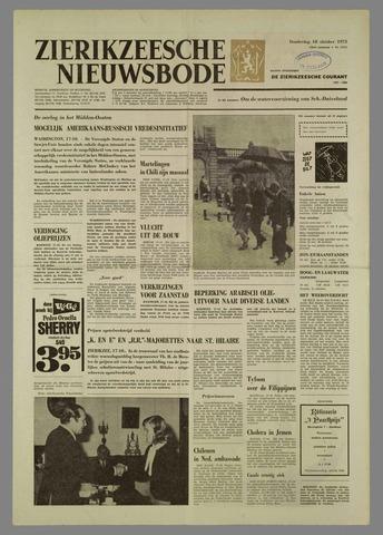 Zierikzeesche Nieuwsbode 1973-10-18