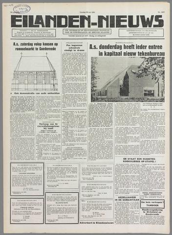 Eilanden-nieuws. Christelijk streekblad op gereformeerde grondslag 1980-05-20