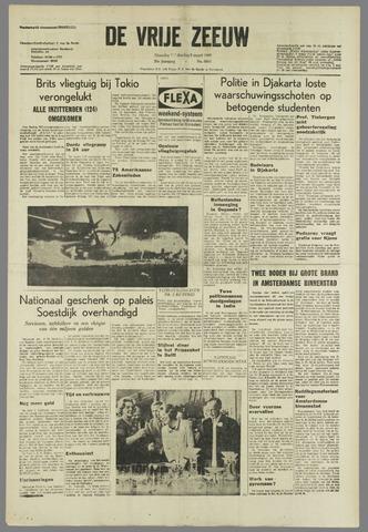 de Vrije Zeeuw 1966-03-07