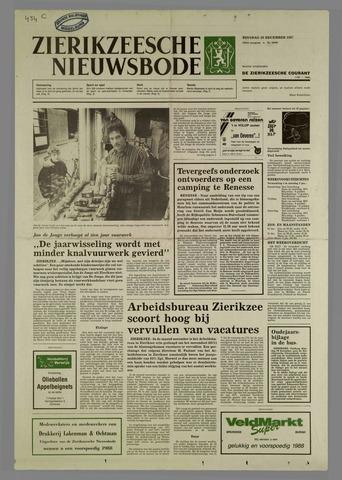 Zierikzeesche Nieuwsbode 1987-12-29