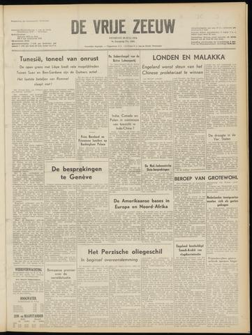 de Vrije Zeeuw 1954-07-20
