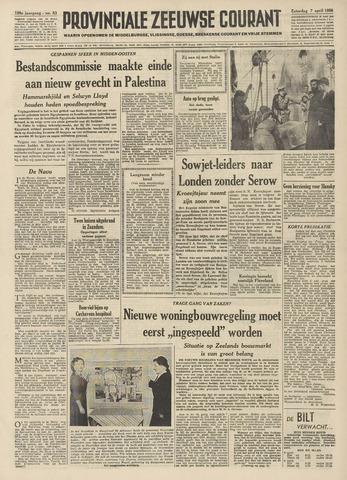 Provinciale Zeeuwse Courant 1956-04-07