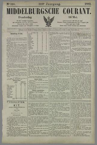 Middelburgsche Courant 1883-05-24