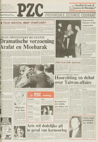 Provinciale Zeeuwse Courant 1983-12-23