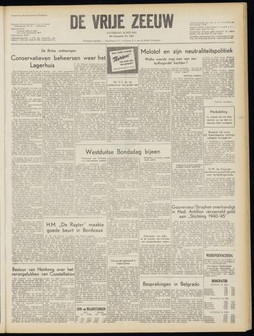 de Vrije Zeeuw 1955-05-28